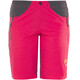 Karpos Rock Bermuda Women Raspberry/Dark Grey